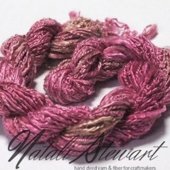 silk texture selection threads berry2