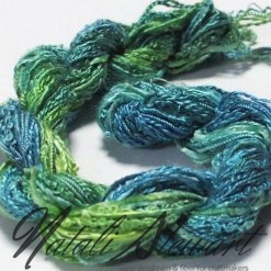 silk texture selection threads marine35