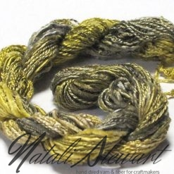silk texture selection threads olivepale